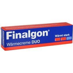Abbildung von Finalgon Waermecreme Duo
