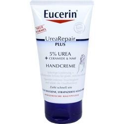 Abbildung von Eucerin Urearepair Plus Handcreme 5%