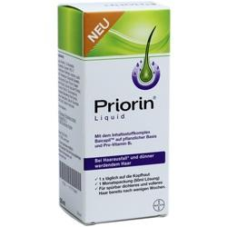Abbildung von Priorin Liquid  Ppl
