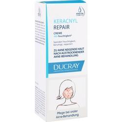 Abbildung von Ducray Keracnyl Repair Creme