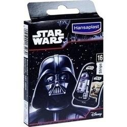 Abbildung von Hansaplast Junior Star Wars  Pflaster