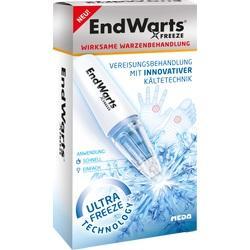 Abbildung von Endwarts Freeze  Spray
