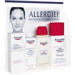Abbildung von Eucerin Allergie-Set