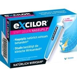Abbildung von Excilor Stift Gegen Nagelpilz