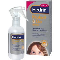 Abbildung von Hedrin Protect & Go Spray