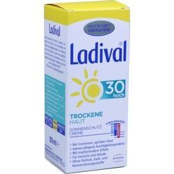 Abbildung von Ladival Trockene Haut Lsf 30  Creme