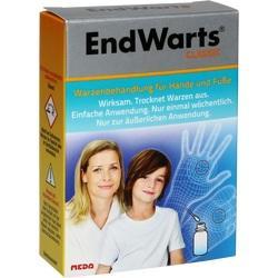 Abbildung von Endwarts Classic  Lösung