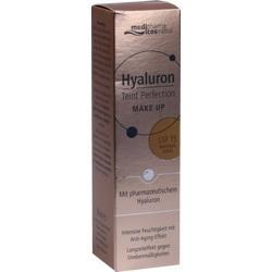 Abbildung von Hyaluron Teint Perfection Make Up Natural Gold  Flüssigkeit