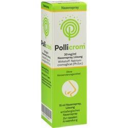 Abbildung von Pollicrom 20mg Ml Nasenspray Lösung
