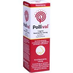 Abbildung von Pollival 1mg Ml Nasenspray Lösung