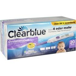 Abbildung von Clearblue Ovulationstest Fortschrittlich & Digital