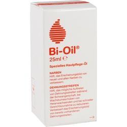 Abbildung von Bi-oil  öl