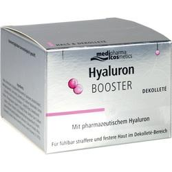 Abbildung von Hyaluron Booster Dekollete  Gel