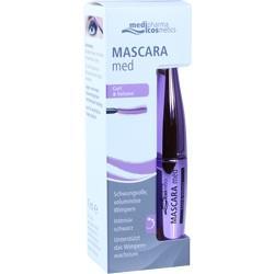 Abbildung von Mascara Med Curl & Volume