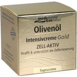 Abbildung von Olivenöl Intensivcreme Gold Zell-aktiv Tagescreme