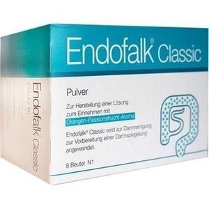 ENDOFALK Classic Pulver Btl.