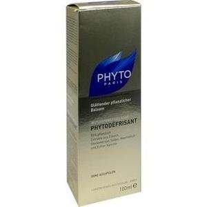PHYTO PHYTODEFRISANT glättender Balsam