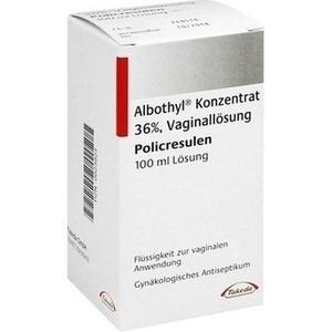 ALBOTHYL Konzentrat