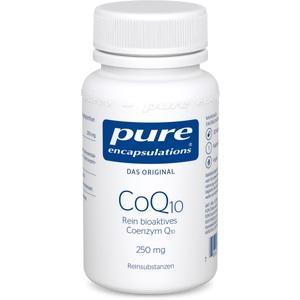 PURE ENCAPSULATIONS CoQ10 250 mg Kapseln