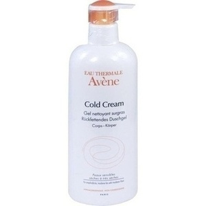 AVENE COLD CREAM RUECKF SP