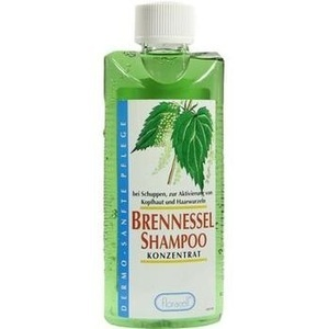 BRENNESSEL SHAMPOO floracell