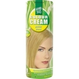 HENNAPLUS Colour Cream golden blond 8,3