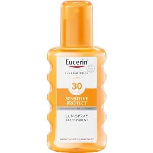 Eucerin® Sun Transparent Spray LSF 30