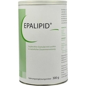 EPALIPID Sojalecithin Granulat