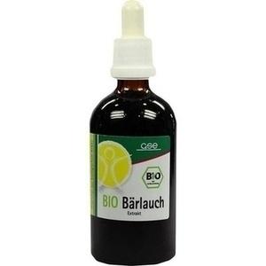 BÄRLAUCH EXTRAKT Bio 23% V/V