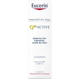 Eucerin® EGH Q10 Active Augencreme