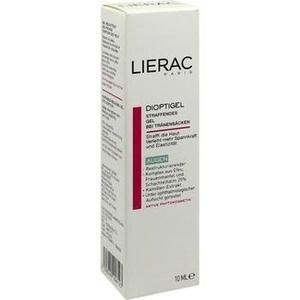 LIERAC Dioptigel Creme Milderung v.Tränensäcken