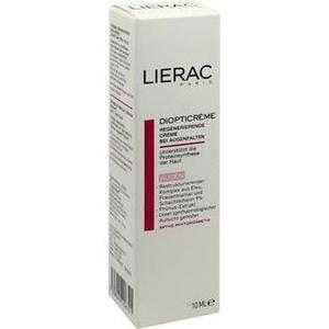 LIERAC Diopticreme Anti-Falten Augencreme