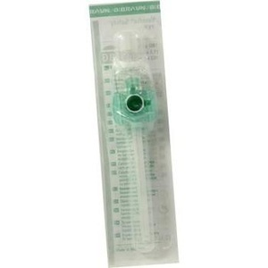 VASOFIX Safety Kanüle 18 G 1,3x33 mm grün