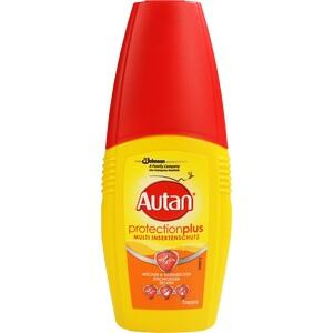 Abbildung von Autan Protection Plus Pumpspray