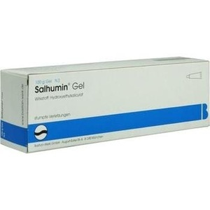 SALHUMIN Gel