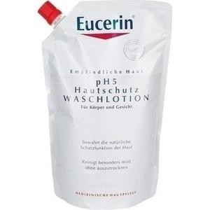 Eucerin® pH5 Protectiv Waschlotion Nachfüllpackung