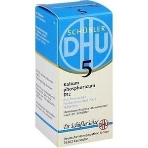 BIOCHEMIE 5 KAL PHOS D12