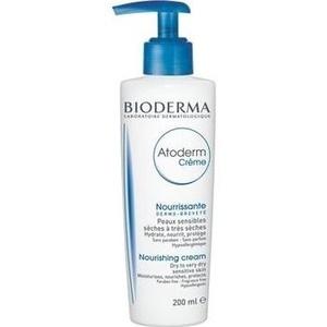 BIODERMA Atoderm Creme für trockene Haut