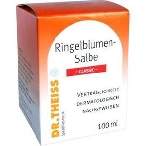 DR.THEISS Ringelblumen Salbe Classic