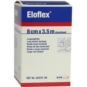 ELOFLEX Gelenkbinde 8 cmx3,5 m