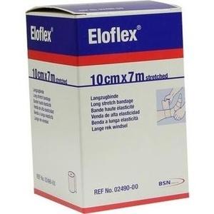 ELOFLEX Kompr.Binde 10 cmx7 m