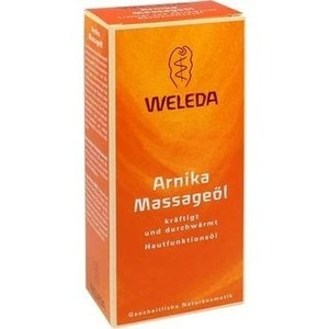 Arnika Massageöl, 100ml