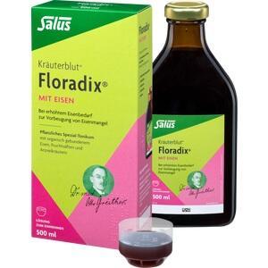 Abbildung von Floradix Mit Eisen  Lse