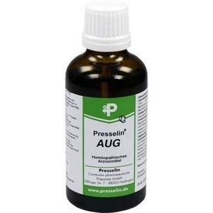 Presselin Aug Tropfen, 50ml