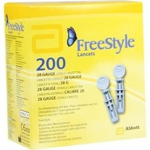 FREESTYLE Lancets