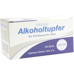 ALKOHOLTUPFER PARAM