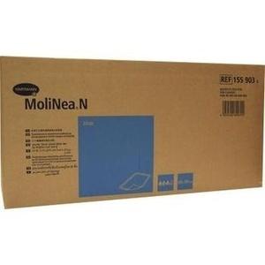 MOLINEA N Krankenunterlage 60x90 cm 20lagig