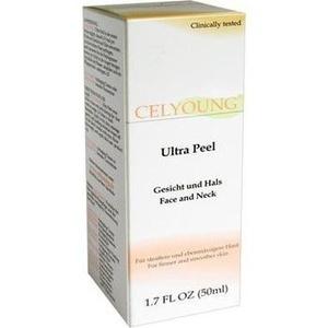 CELYOUNG Ultra Peel Gesicht und Hals