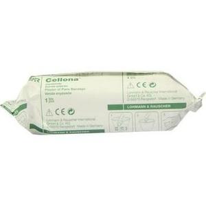 CELLONA Gipsbinden 10 cmx2 m