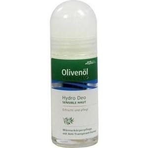 Abbildung von Olivenöl Per Uomo Hydro Deo